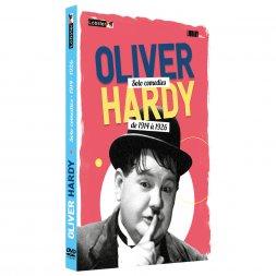 Oliver Hardy : solo comedie de 1914 à 1926